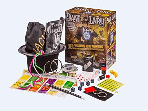 Oid Magia - Dan-p - Magia Kit - Box Pro - Dani Lary
