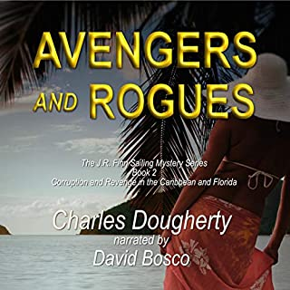 Avengers and Rogues cover art