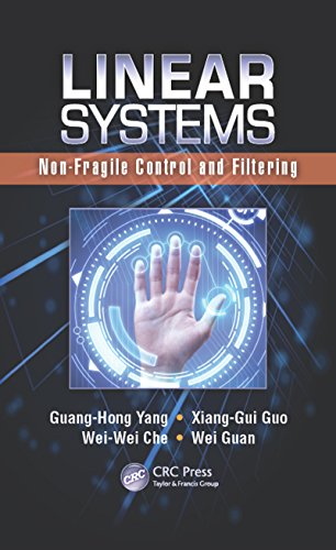 Linear Systems: Non-Fragile Control and Filtering (English Edition)