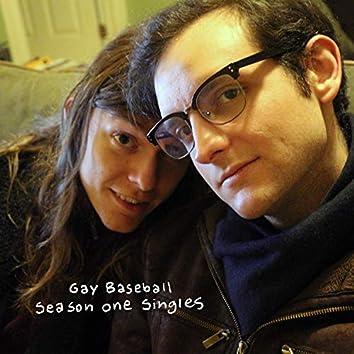 Season One Singles
