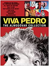 viva pedro the almodovar collection