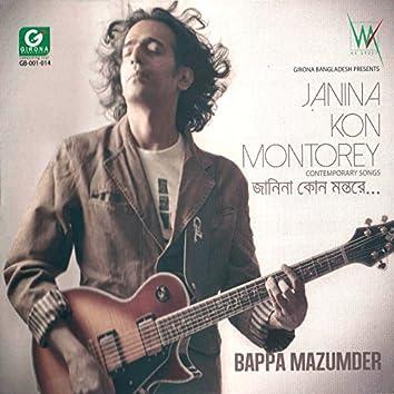 Janina Kon Montorey