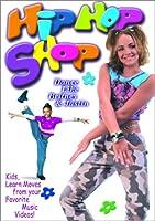 Hip Hop Shop [DVD]