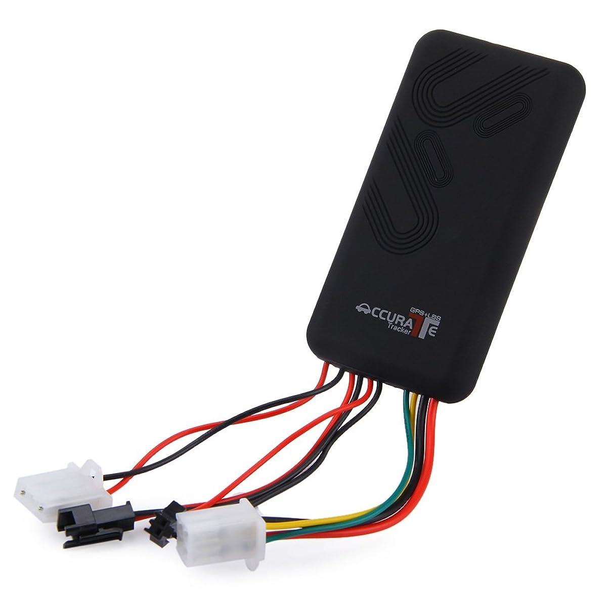 GPS SMS GPRS GSM Vehicle Tracker Locator Remote Control Tracking Alarm