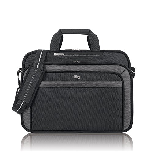 Solo Empire 17.3 Inch Laptop Briefcase