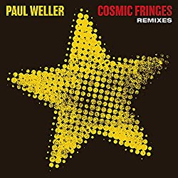 Cosmic Fringes (Remixes) [ Black Vinyl]
