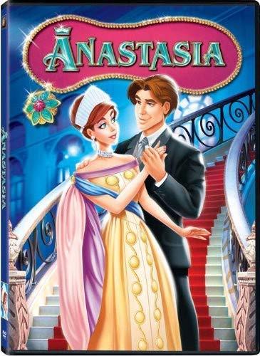 Anastasia by Meg Ryan