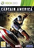 Captain America: Super Soldier (microsoft_xbox_360) [Edizione: Regno Unito]