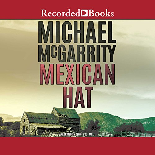 Mexican Hat Audiobook By Michael McGarrity cover art