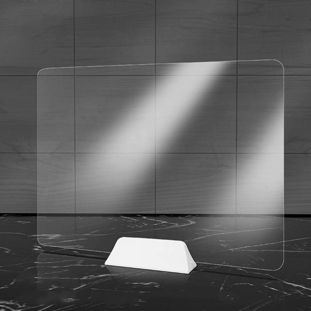 ACXZ Acrylic Manufacturer OFFicial shop Award-winning store Panels Sneeze Protective Counter Transparent Guard