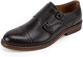 Rui Landed 2019 Chaussures en Cuir d'été des Hommes Britanniques Bullock Formelle Porter des Chaussures pour Hommes Occasi...