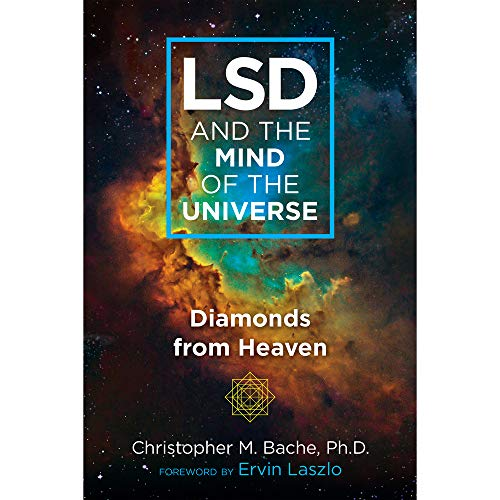 LSD and the Mind of the Universe cover art