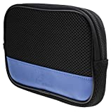 CalcCase Softy Pouch for TI-Voyage 200 Nylon Mesh Design