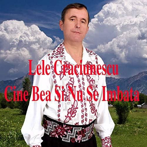 Lele Craciunescu