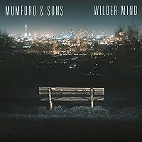 Wilder Mind by MUMFORD & SONS (2015-05-06)
