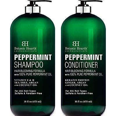 BOTANIC HEARTH Peppermint Oil