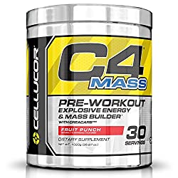 C4 Mass Explosive Energy & Mass Builder