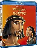 El príncipe de Egipto (BD) [Blu-ray]