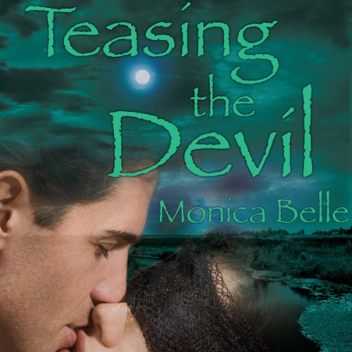 Teasing the Devil audiobook cover art