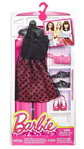 Barbie Complete Look Fashion Pack #10