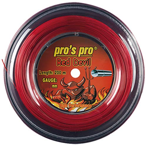 Pro -  's  Red Devil 1.24mm