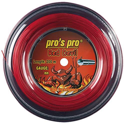 Pro Red Devil 1,29mm 200m de Pro