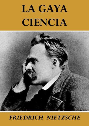 La gaya ciencia eBook: Nietzsche, Friedrich: Amazon.es: Tienda Kindle