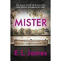 Mister (edición en castellano)