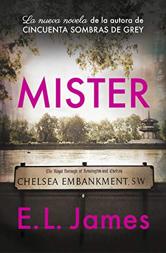 Mister (edición en castellano) eBook: James, E.L.: Amazon.es ...