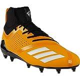 adidas Adizero 5-Star 7.0 SK Cleat - Men's Football 10.5 Gold/Black/White