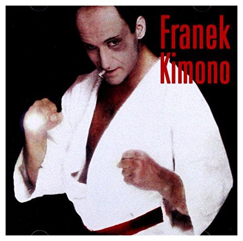Franek Kimono [CD]