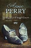 La Disparue d'Angel Court (GRANDS DETECTIV t. 30)