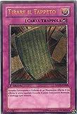 Yu-Gi-Oh! - STON-IT060 - Tira de la alfombra - Casquillo de Neos - Ed. Especial - 1st Edition - Rara