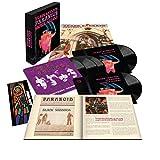 Paranoid (50Th Anniversary Edt.Super Deluxe Box 5 Lp)