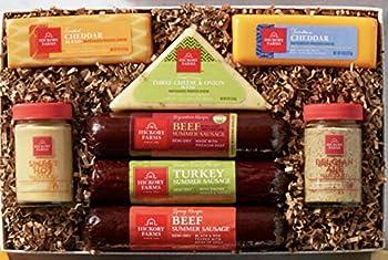 Hickory Farms Warm & Hearty Holiday Gift Box