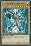 Elemental Hero Neos - DUPO-EN102 - Ultra Rare