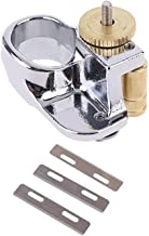 XiaoG Lederen band string riem cutter, ringvorm hand snijden leercooters gereedschap set (Color : 1)