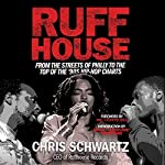 Ruffhouse audiobook cover art