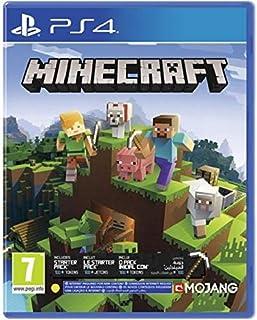 Minecraft PlayStation 4 by Mojang