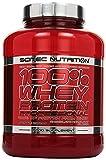 Scitec Nutrition Protein 100% Whey Protein Professional, Schokolade Haselnuss, 2350g