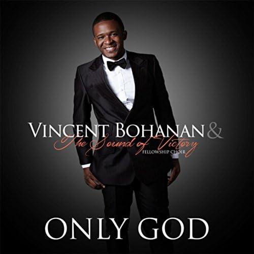 Vincent Bohanan & The Sound of Victory Fellowship Choir