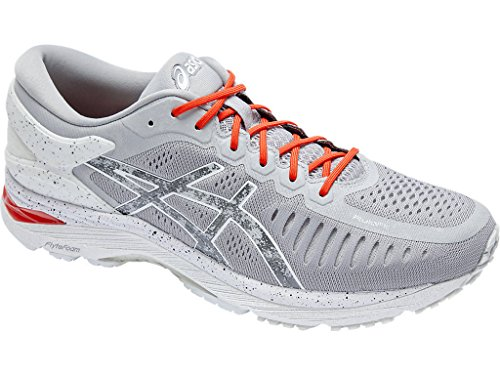 Asics MetaRun Concrete Grey Shu Red Hazy...
