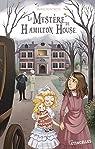 Le mystère de Hamilton House par Pontacq