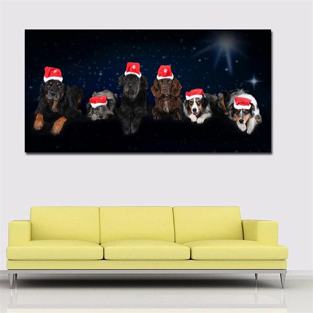 Diamond Classic Painting Christmas Animals 5d Limited time sale Art Painti