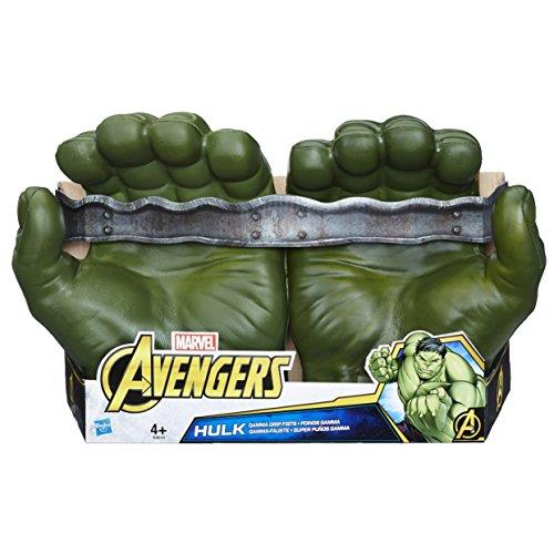 Avengers - Pugni di Hulk, E0615EU4