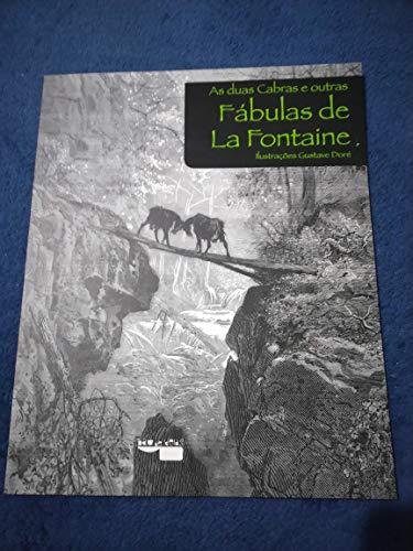 As Duas Cabras e Outras Fábulas de la Fontaine