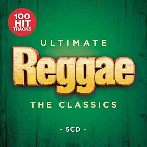 Ultimate Reggae: The Classics / ...