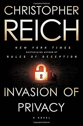Invasion of Privacy: A Novel by Christopher Reich (2015-06-16)