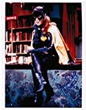 Yvonne Craig as Batgirl Genuine Autograph from the Batman '66 TV Show Signed 8' x 10' Autographed Photo C