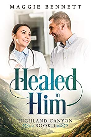 Healed in Him